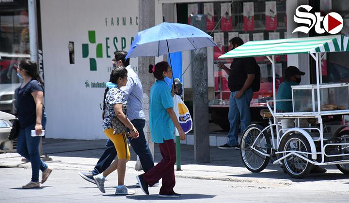 Lluvias darán tregua una semana a La Laguna