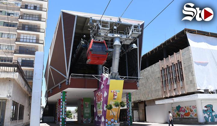 Podría abrir Teleférico de Torreón el sábado; está condicionado