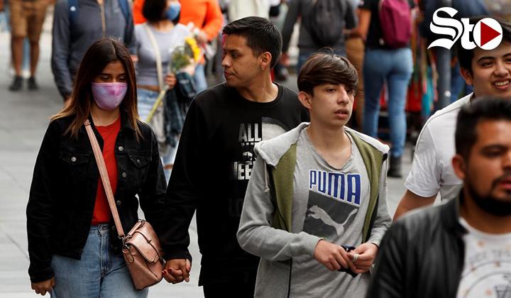 Registra Coahuila 22 muertes y 168 casos nuevos de COVID-19