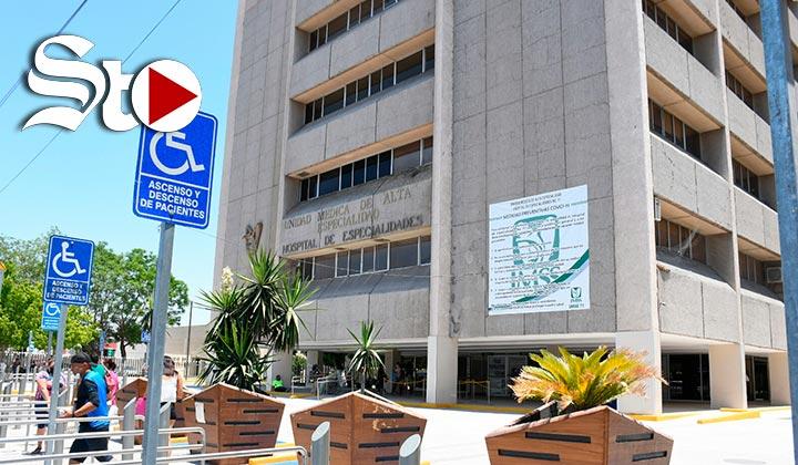 Rebasa La Laguna de Coahuila el 50% de ocupación hospitalaria