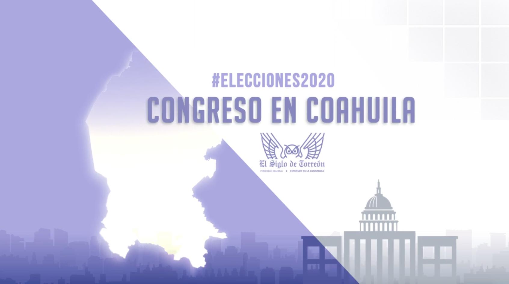 Inicia jornada electoral Coahuila 2020
