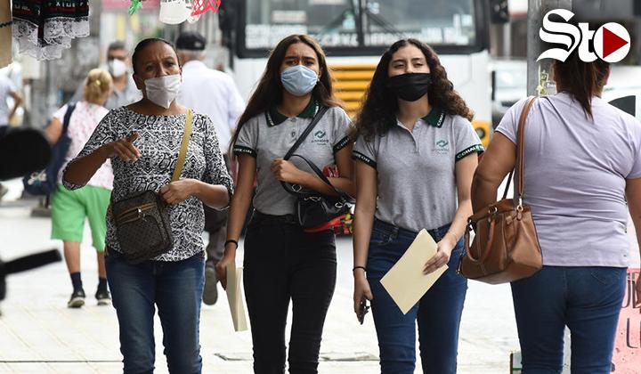 Coahuila reporta 13 muertes y 216 casos nuevos de COVID-19