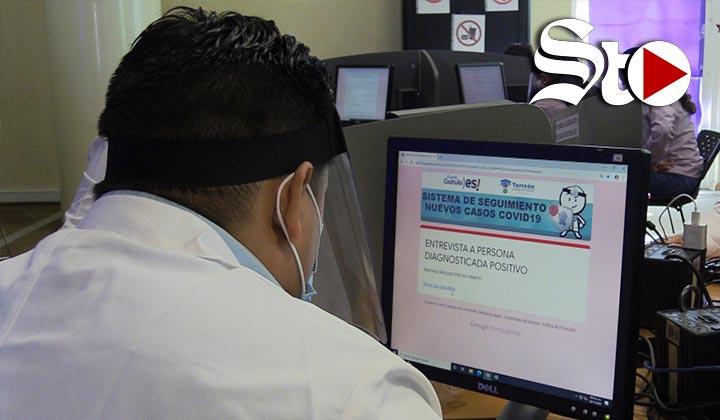 Call Center en Torreón, una trinchera contra el COVID-19