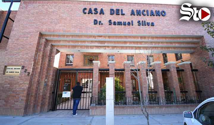 Casa del Anciano de Torreón pide ayuda tras brote de COVID