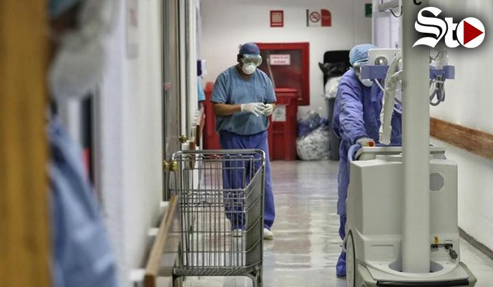 Contratarán en Torreón a 97 trabajadores de la salud