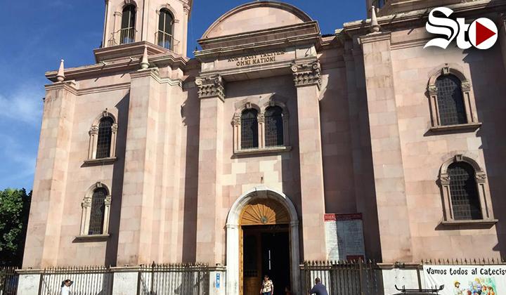 Anuncian cierre de Iglesia de Guadalupe el 11 y 12 de diciembre