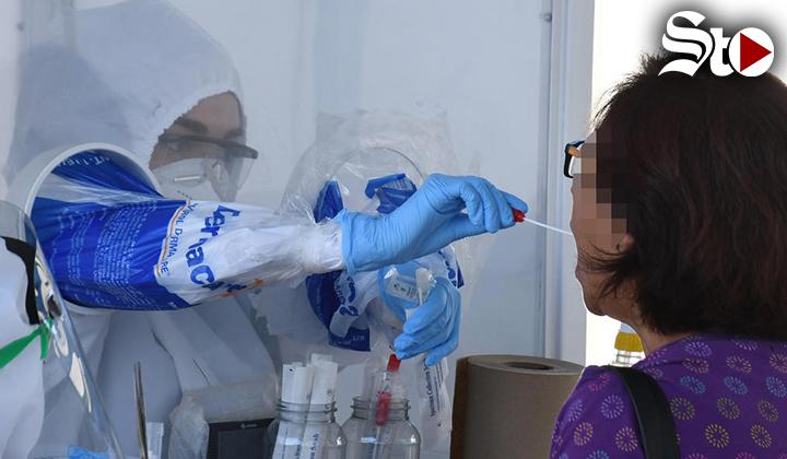 Coahuila aplicará más de 10 mil pruebas rápidas de COVID