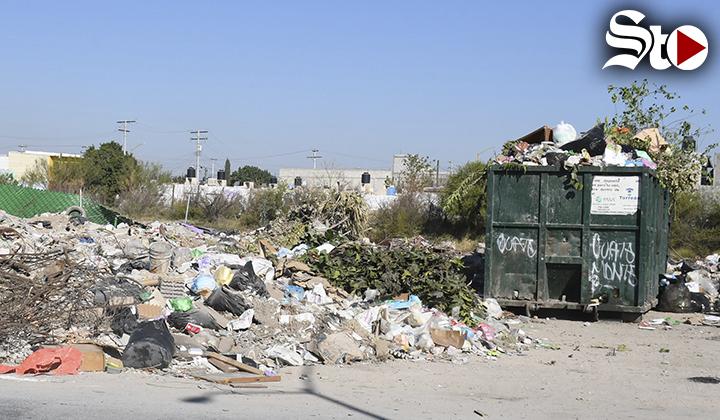 Exceden por casi ocho MDP pago por acarreo de escombros