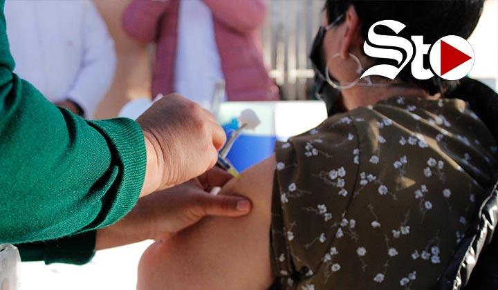 Al 27.76%, avance de vacunación contra el COVID en Coahuila