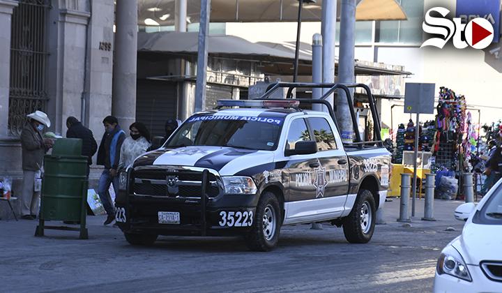 Niegan autoridades 'ola de robos' en Torreón