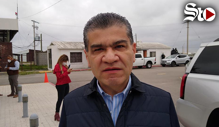 Creo que Coahuila ha hecho lo correcto en la pandemia: Riquelme