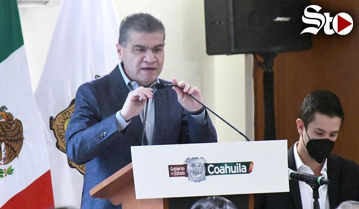 Regreso a clases será complejo y largo: gobernador de Coahuila