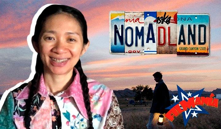 Nomadland: La película multi nominada al Óscar