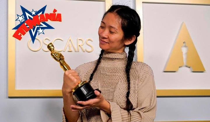 Un repaso por Los Oscar 2021