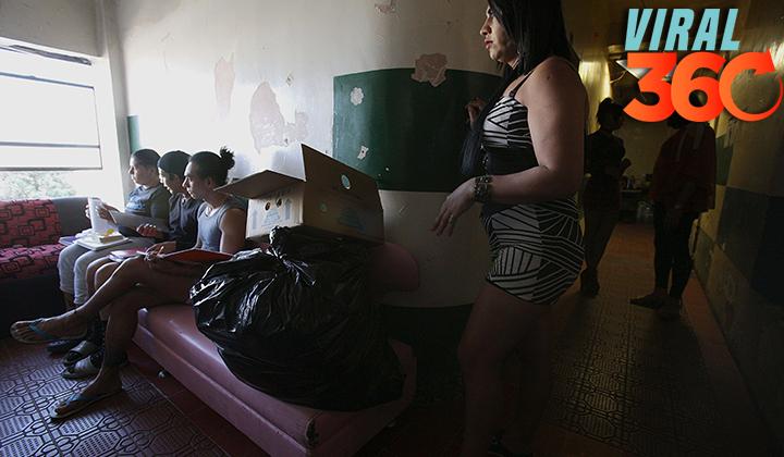 Migrantes trans tienen su propio refugio de Ciudad Juárez