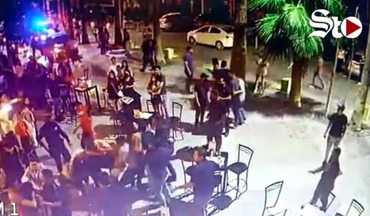 Mantendrán vigilancia en Paseo Morelos de Torreón tras riña