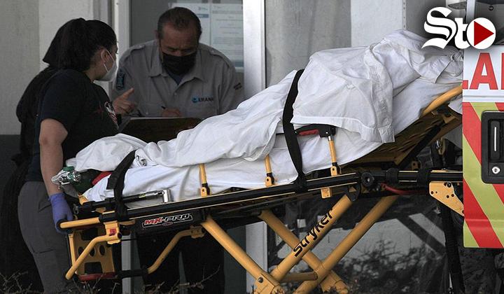 Reporta Coahuila solo 28 muertes por COVID esta semana