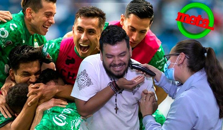 Dulce venganza; Santos se quita la 'hegemonía' de Rayados
