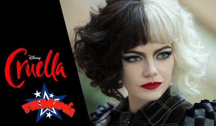 Cruella: Una película espectacular