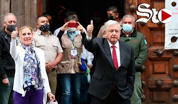 México vive las elecciones más grandes de la historia del país