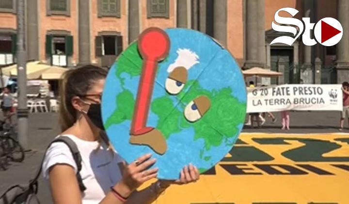 El G20 insta a la gestión sostenible del agua