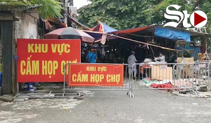 Vietnam pone en confinamiento su capital ante ola de COVID