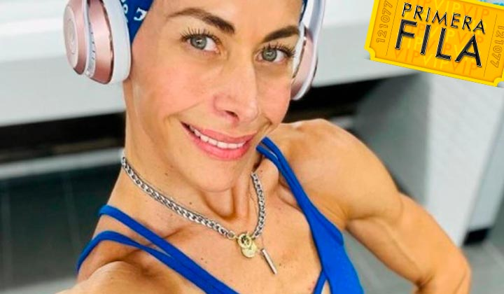 Vanessa Guzmán responde a críticas por su transformación física