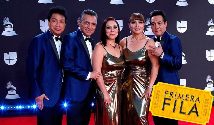 Los Ángeles Azules y la millonaria cifra que cobran por evento