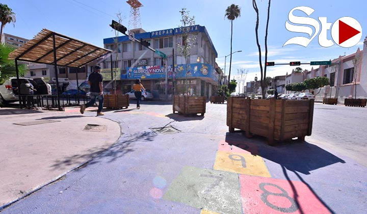 Ciudadanos de Torreón perciben mejoría en las banquetas