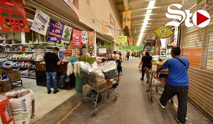 Los precios se aceleran en agosto en Torreón