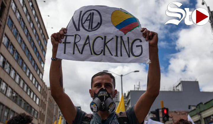 Colombia y México, países donde más asesinan a líderes ambiental