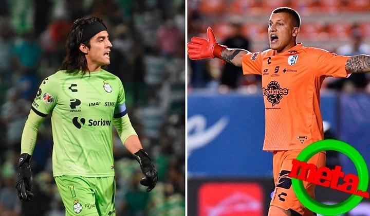 Washington Aguerre asegura que Carlos Acevedo es 'impresionante'