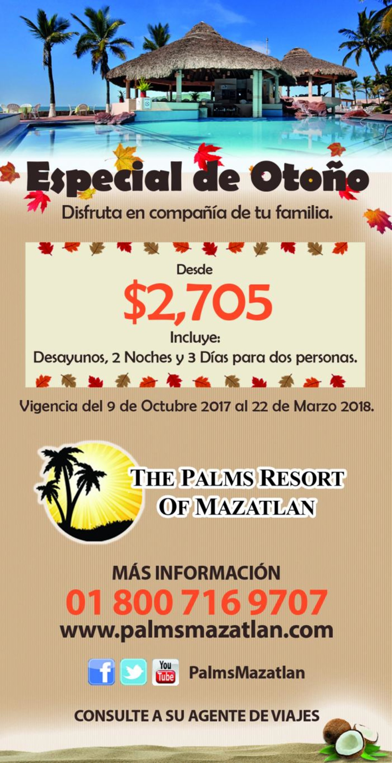 The Palms  torreon gomez lerdo laguna