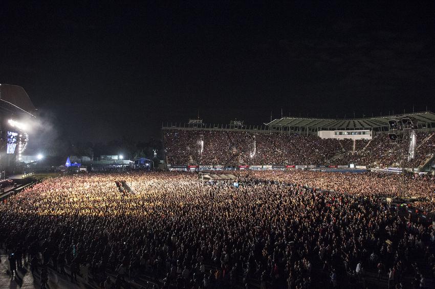 Guns N' Roses machen heute Halt in Mexico City » GUNSNROSESonline.DE