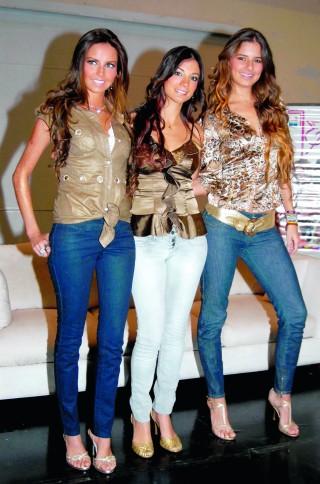 Las Jeans Van Por Mas El Siglo De Torreon