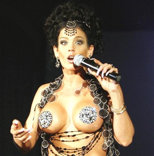 Venderán Calendario De Niurka Al Desnudo Por Internet El Siglo De