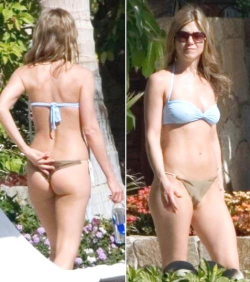 Rechaza Jennifer Aniston Oferta De Revista Del Conejito El Siglo De