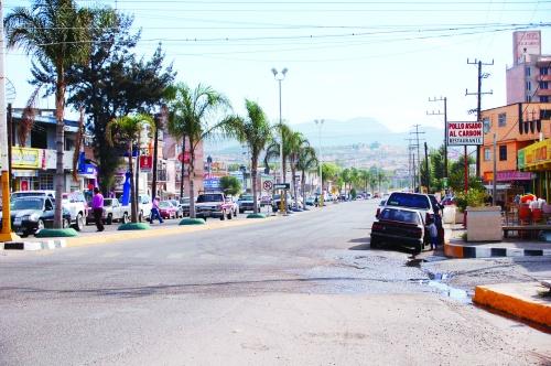 Santiago papasquiaro durango mexico