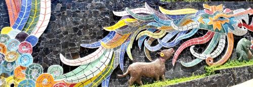 Murales Prehispanicos En Mexico