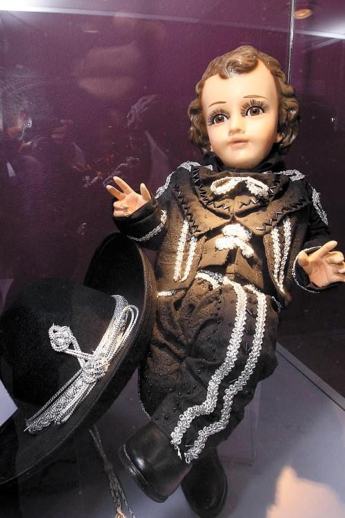 Diseñadores Mexicanos Visten Al Niño Dios El Siglo De Torreón