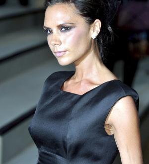 Victoria Beckham Desnuda En Vogue El Siglo De Torreón