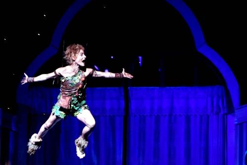 Estrenan El Musical Peter Pan El Siglo De Torreón
