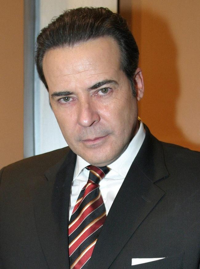 Desmienten Muerte De César évora El Siglo De Torreón
