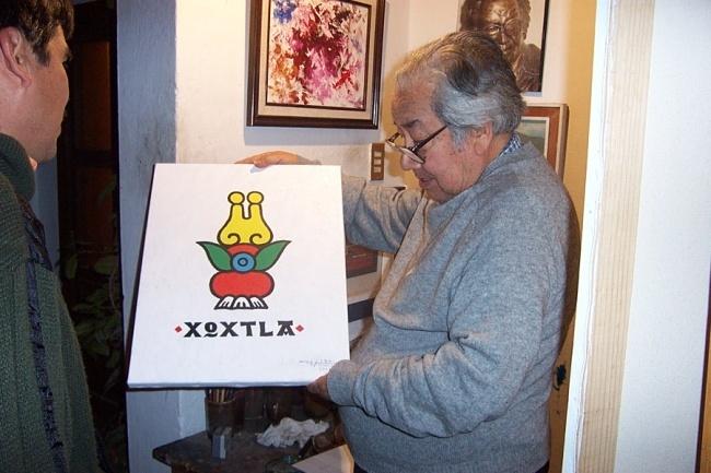 El Ultimo Muralista Mexicano El Siglo De Torreon