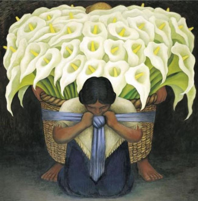 Por Primera Vez Obras De Frida Y Diego En Atlanta El Siglo De Torreón