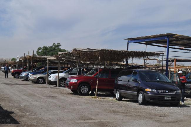 4eda5862f Reabren tianguis del auto con restricciones, El Siglo de Torreón