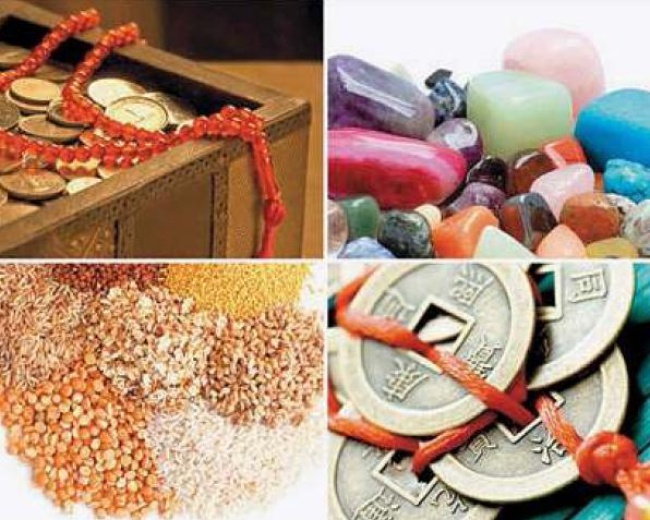 Amuletos buena vibra para el hogar - Objetos de buena suerte ...