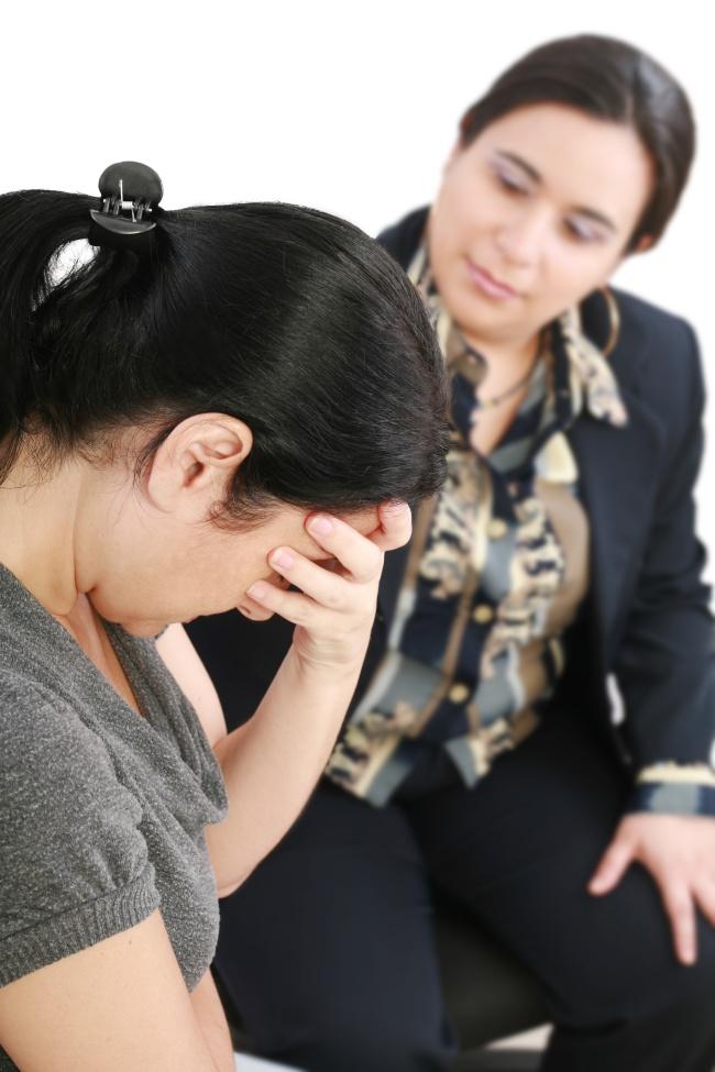 4fcdf996a El embarazo psicológico afecta a mujeres con tendencias depresivas o que  tengan un deseo extremo de