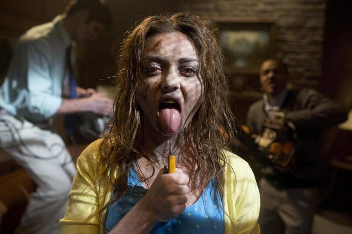 Scary Movie 5 El Mal Ya Viene El Siglo De Torreon