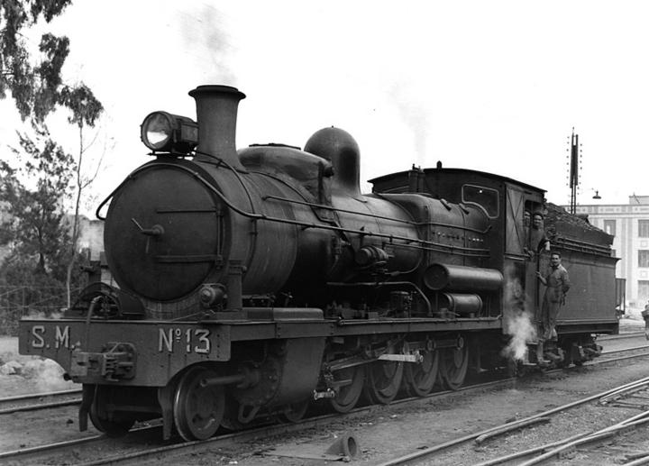 El Atraso Ferroviario En México El Siglo De Torreón
